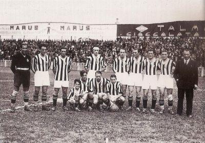 Serie A 1931-1932 - Wikipedia