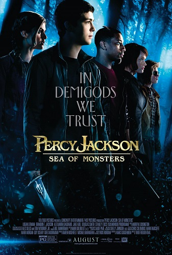 Dune Quote Wallpaper Percy Jackson Sea Of Monsters Wikip 233 Dia A Enciclop 233 Dia