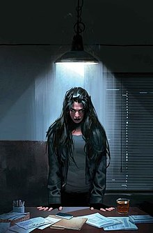 Scene Girl Iphone Wallpaper Jessica Jones Wikip 233 Dia A Enciclop 233 Dia Livre