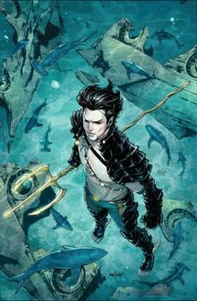 Black And Blue Wallpaper Namor Wikip 233 Dia A Enciclop 233 Dia Livre