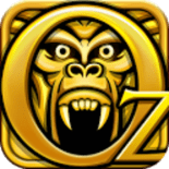 Temple Run Logo Temple Run Oz Logo Png