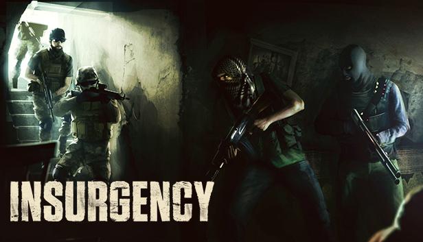 3d Interactive Wallpaper Insurgency Википедия