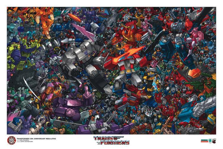 K Anime Wallpaper Transformers Vikipedi
