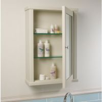 Mirror Cabinet - Laura Ashley Bathroom Collection