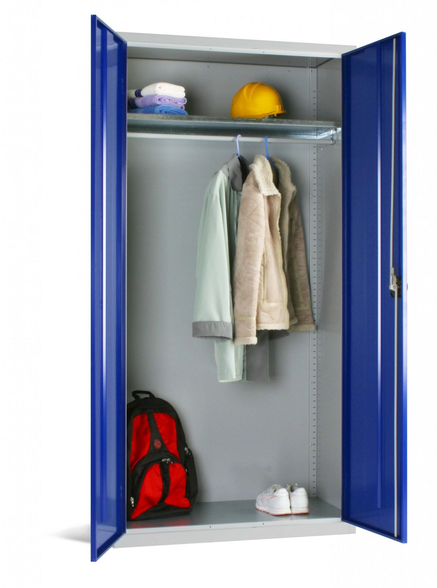 Clothing Cupboards Elite Industrial Cupboards Clothing And Equipment Cupboard