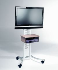 Mobile TV Stands - Simplex - Online Reality