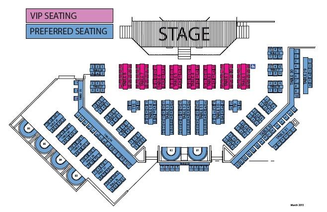 ABGS - Vegas Show