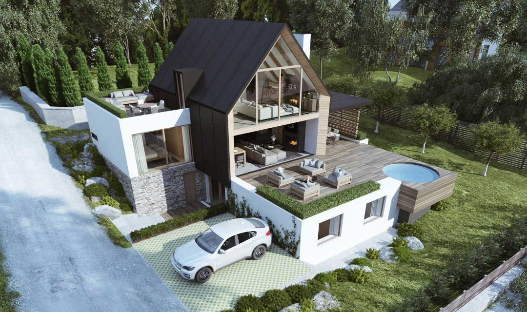 Architektur Rendering Software Latest Advancements In Architectural Rendering Software