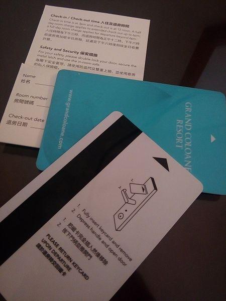 How Do Hotel Key Cards Work Kisi Security