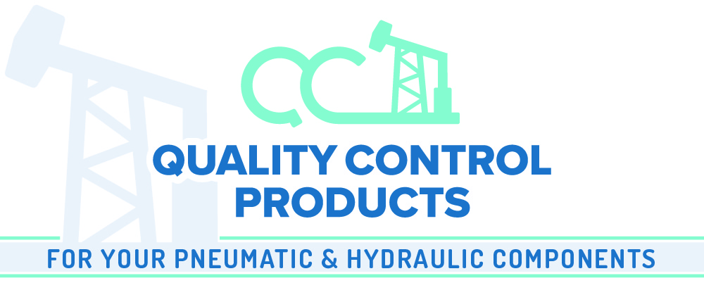 Quality Control Products  Supply Pneumatic  Hydraulic Components