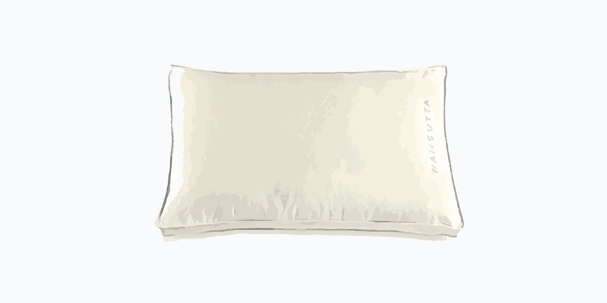 Best Firm Pillow For Side Sleepers 10 Best Pillows For 2018 Bed Pillow Reviews By Bedowl