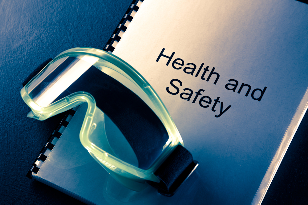 How To Create a Safety Manual (For Small Businesses) - OSHIFY™