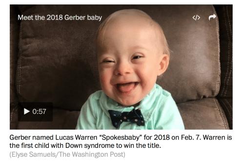 Medium Of Gerber Baby Contest 2018