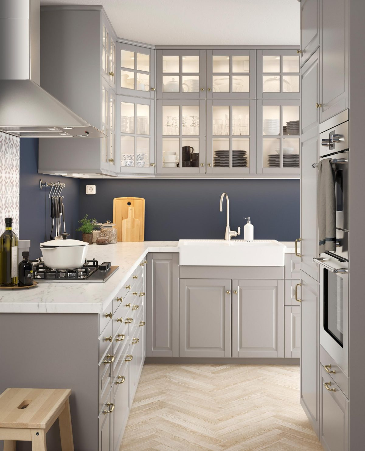 Kitchen Cabinet Warranty Ikea Is An Ikea Kitchen Right For Your Home Great Idea Hub