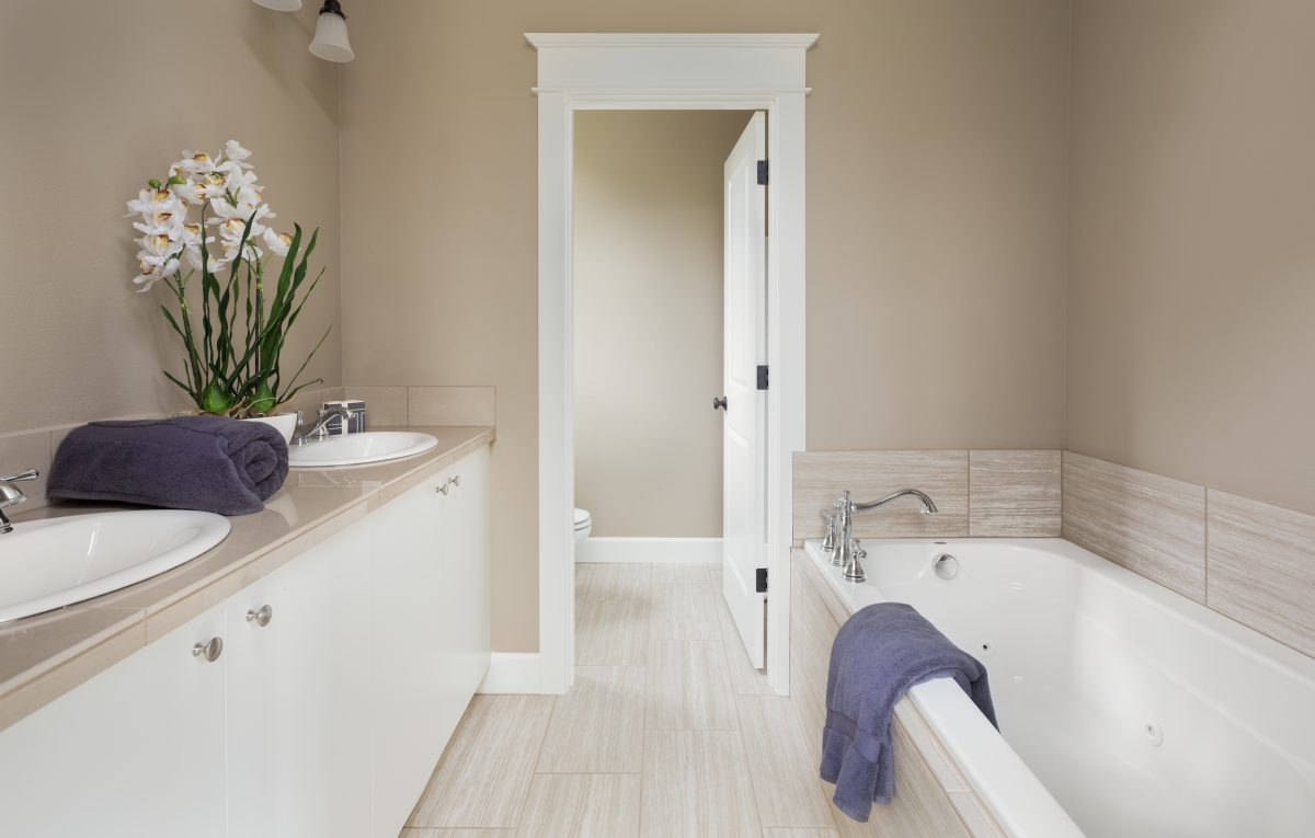 Can Jack And Jill Bathroom Work For Your Home Great Idea Hub