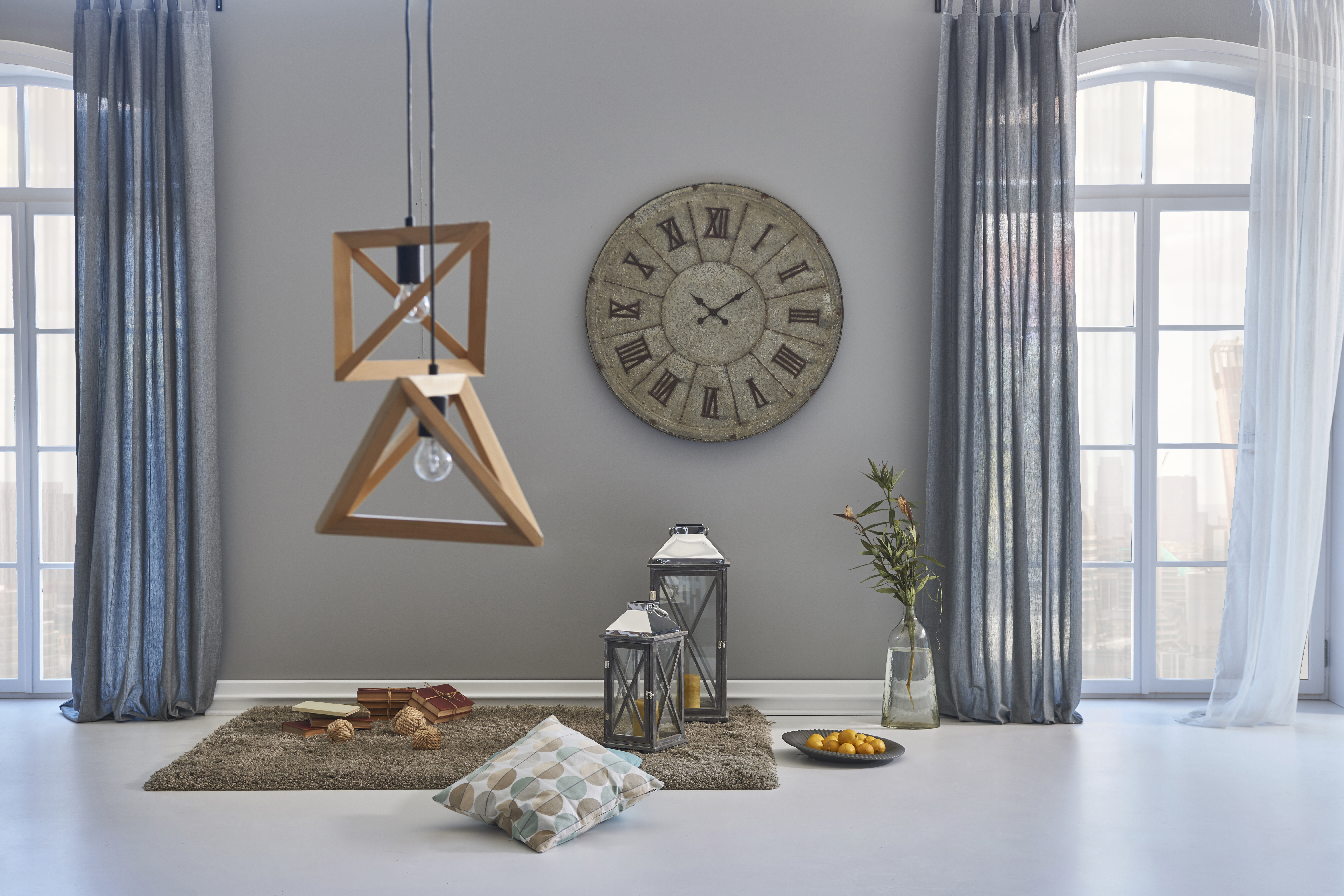 Statement Wall Clocks Oversized Wall Clocks A Statement In Your Home Decor