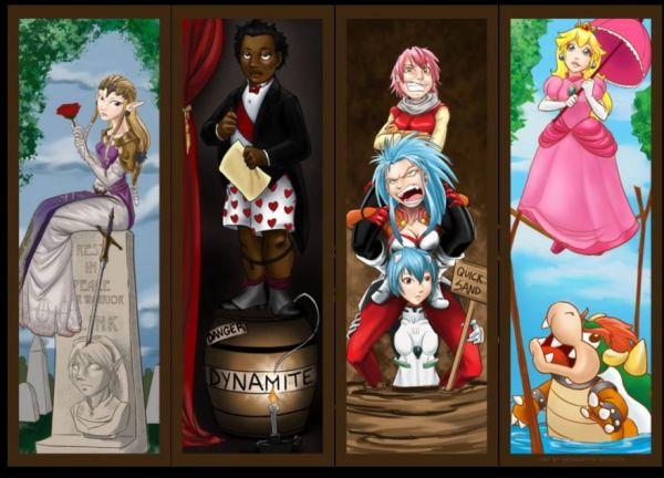 Princess Wallpaper Cute Pattern 13 Great Pieces Of Haunted Mansion Fan Art Neatorama