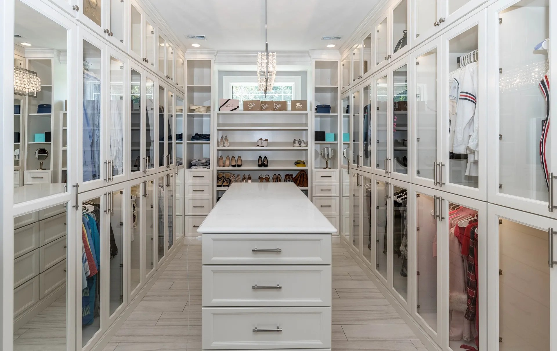 Closet Storage Solutions Closet Storage Systems Basics The Clute Group
