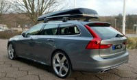 Volvo S60 Roof Rack. Basic AC Service Volvo 850 S70 V70 ...