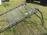 07-16 Jeep JKU Gobi stealth roof rack | Expedition Portal