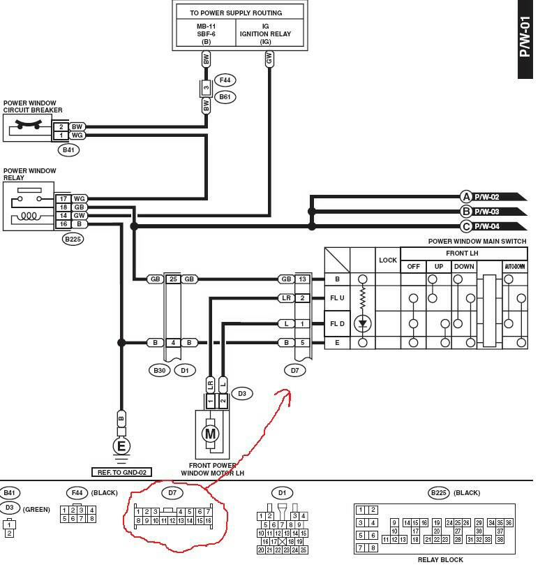 wiring diagram e stops in a circuit