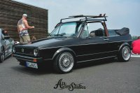 VWVortex.com - I search Cabriolet mk1 roof rack