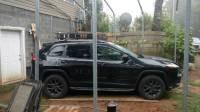 99 Jeep Cherokee Roof Rack
