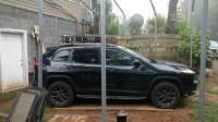 99 Jeep Cherokee Roof Rack - Lovequilts