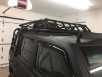 looking for ideas for a custom roof rack. show me what you ...
