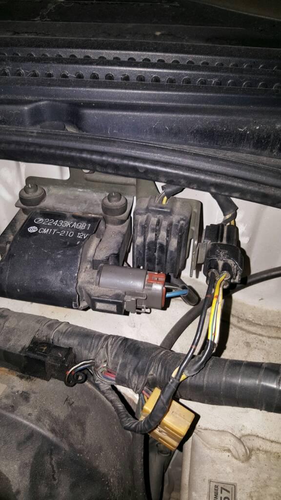 Subaru Justy Wiring Diagram Wiring Diagram