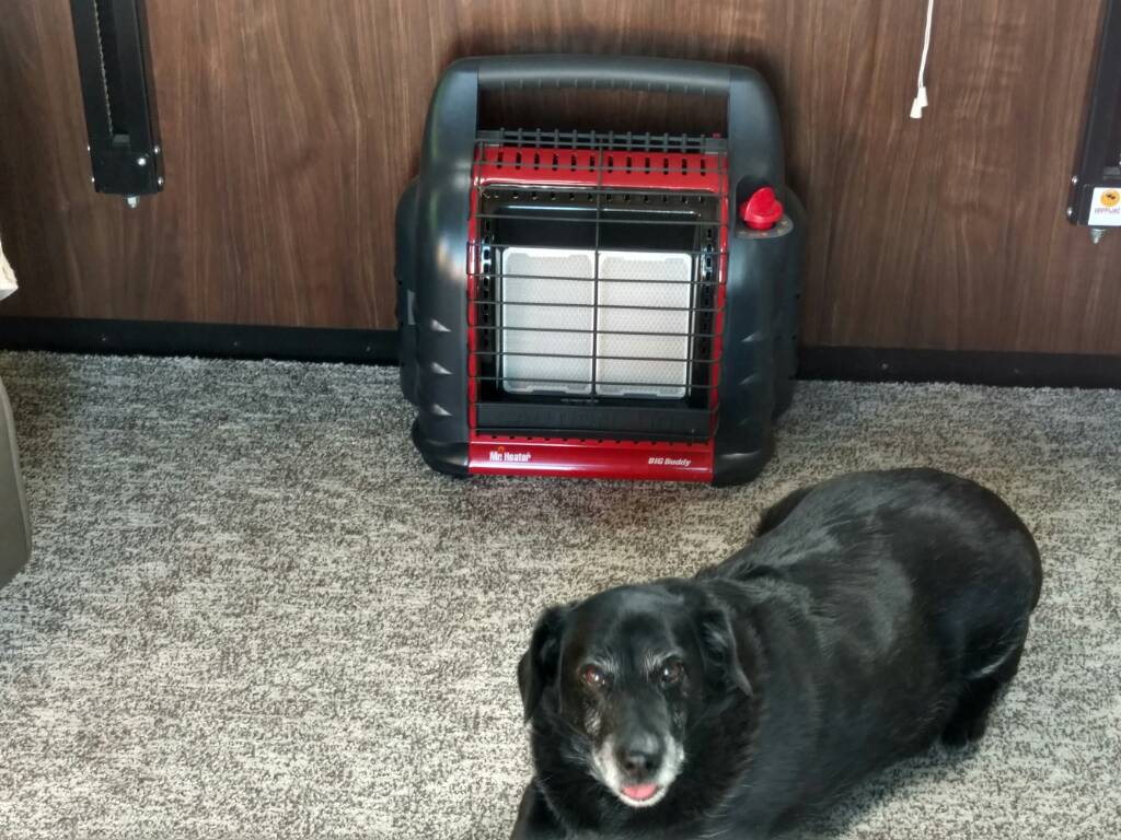 Garage Heater For Dogs Road Warrior Furnace Operation