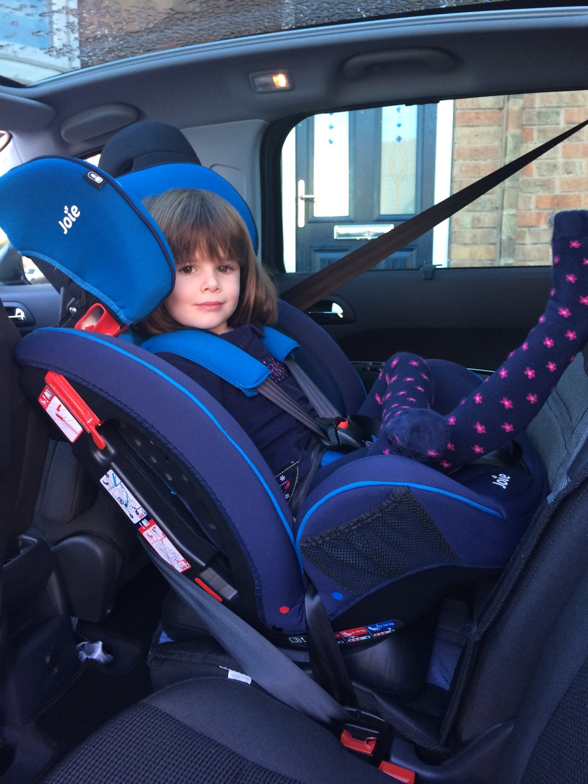 Rear Facing Car Seat For 3 Year Old