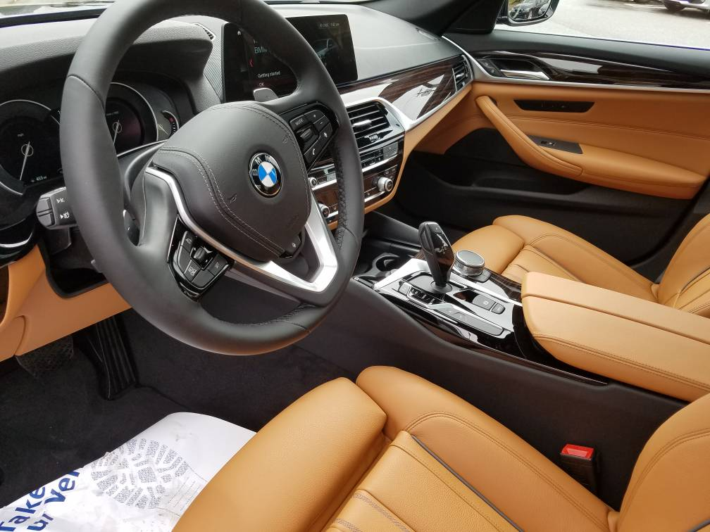Wohnlandschaft Leder Cognac Cognac...too Orange? - Bimmerfest - Bmw Forums