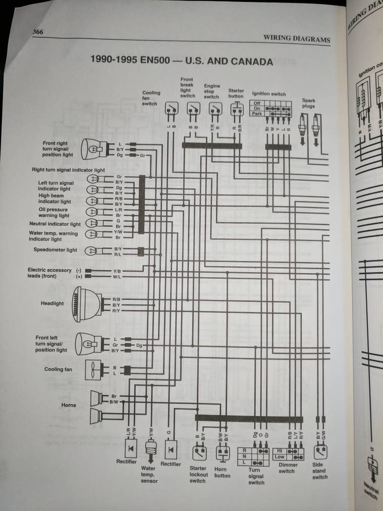 454 Wiring Diagram Electronic Schematics collections