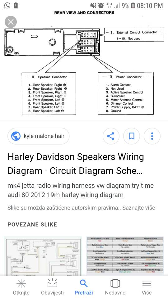 Packard Radio Wiring Diagram Wiring Diagram 2019