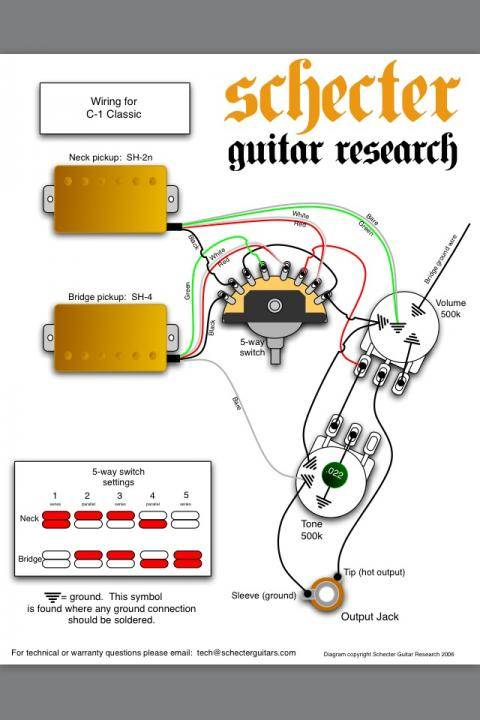Wiring expert? Help with home project please - Page 2 - Guitar Forums