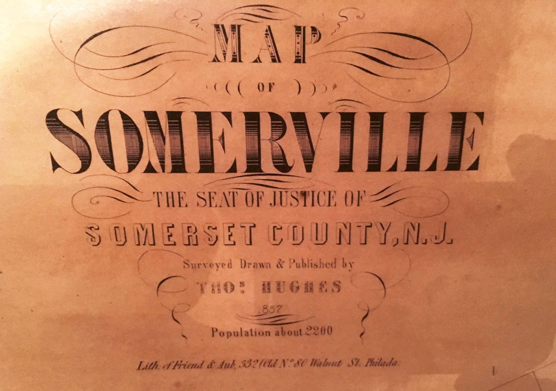 La Cucina Somerville Nj Bodnar Auctions Unlocks Time Capsule Of Museum Quality New Jersey
