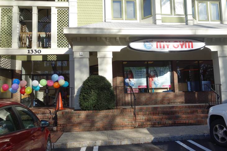 My Gym in New Providence Celebrates Its First Anniversary - TAPInto