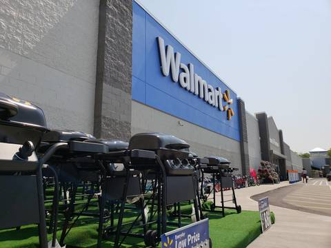 Walmart Opens 24-hour Supercenter in North Brunswick - TAPInto