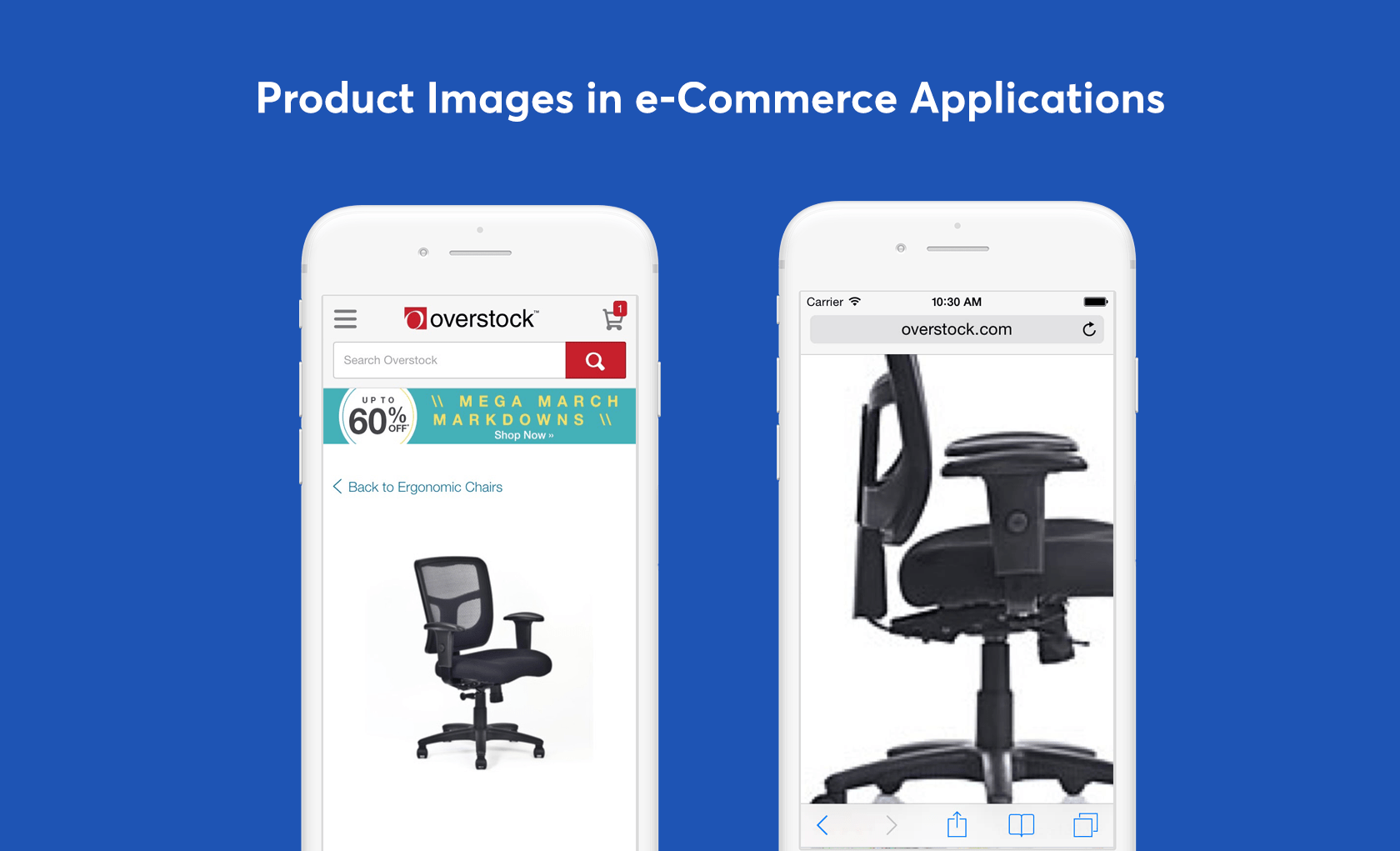 E Commerce Mobili Ecommerce Ux For The Mobile Experience Toptal