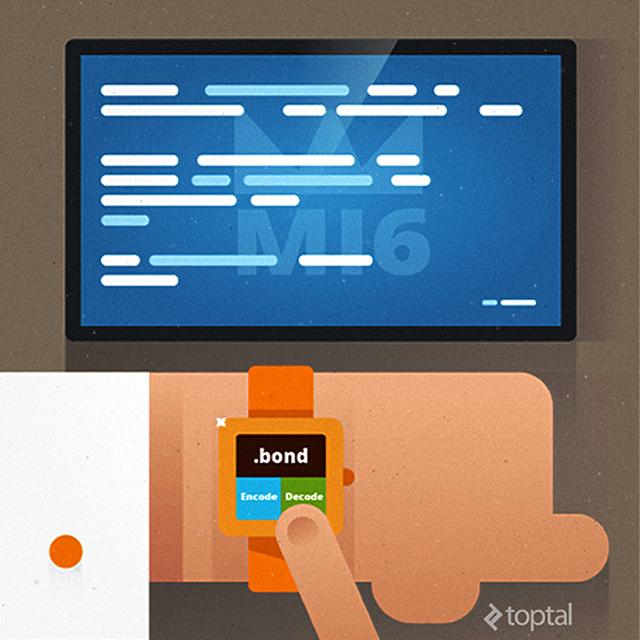 Microsoft Bond - A Modern Data Serialization Framework Toptal