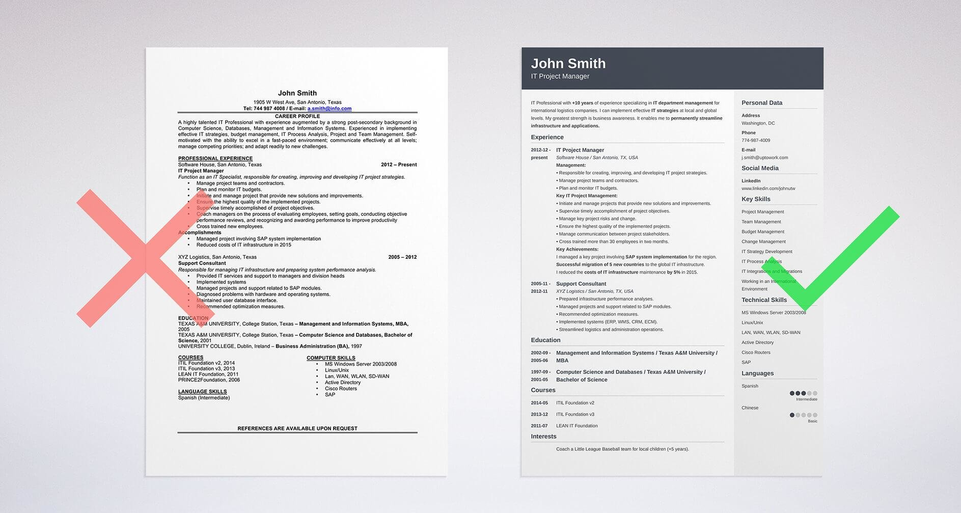 how to write up a resume for a job moment how to write a great resume