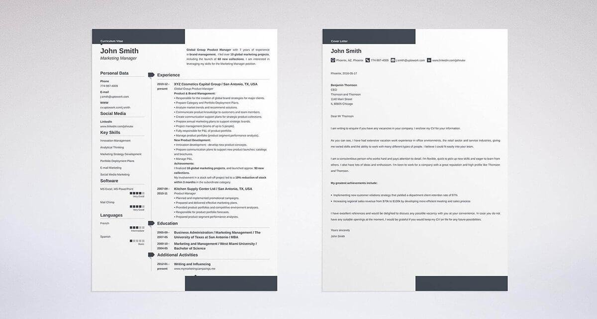 No Experience Resume Template Resume Template For High School - how to write a resume with no experience sample