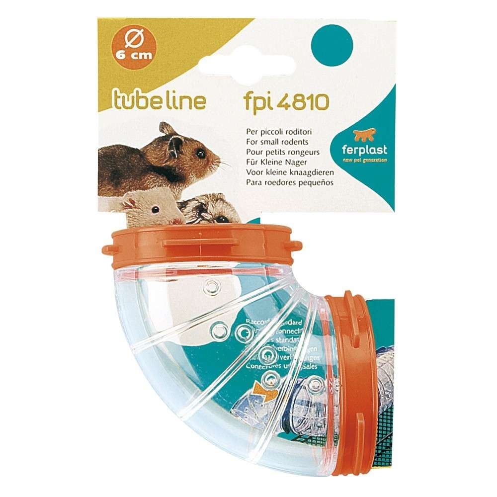 Tunnel Pour Animaux Ferplast Tunnel Fpi 4810