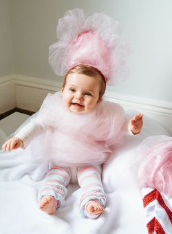 Small Of Cotton Candy Costume