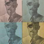 Billy Apple Pop Art Paintings
