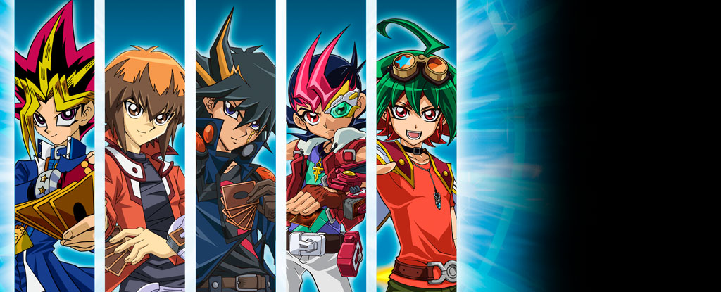 Animated Heart Wallpaper Official Yu Gi Oh Site Watch Full Length Yu Gi Oh