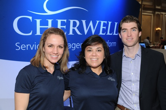 Cherwell Software company profile - Office locations, Competitors