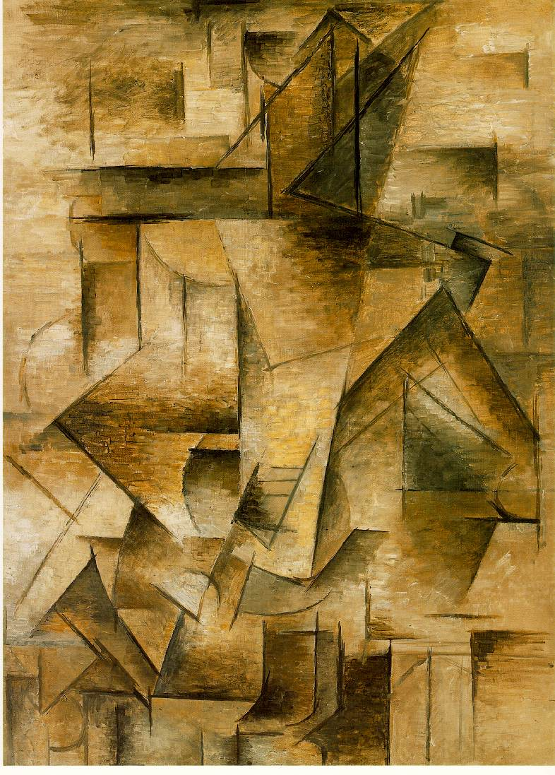 Pablo Picasso Obras Jpg Clef Notes Cubism And Pablo Picasso