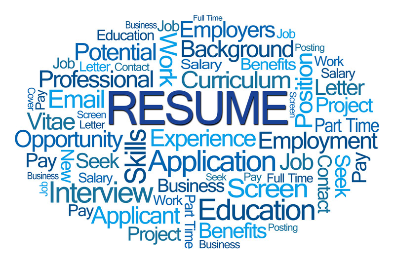 What is the Purpose of a Resume? \u2013 Upper Crust Resumes